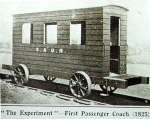 The Experiment Coach of 1825
