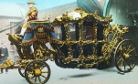 The Lord Mayor's State Carriage