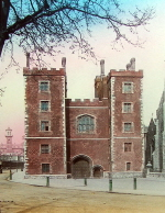 Lambeth Palace